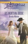 His Montana Bride by Brenda Minton