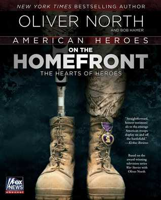 American Heroes: On the Homefront