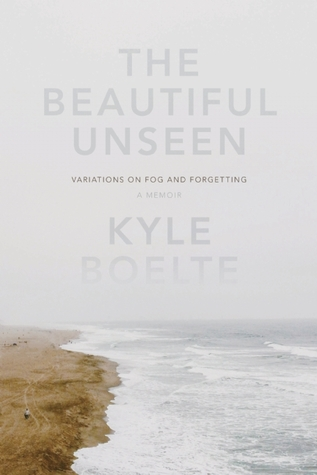 The Beautiful Unseen by Kyle Boelte