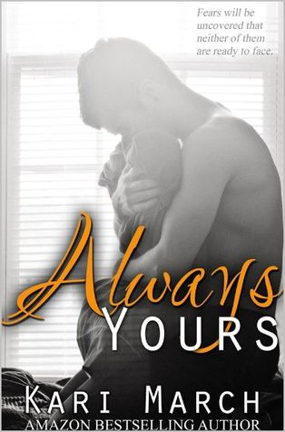 Always Yours by Kari March