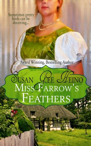 Miss Farrow's Feathers