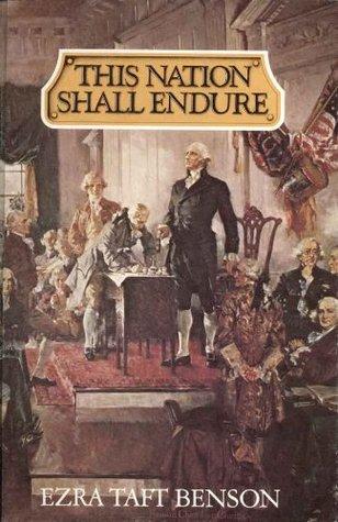This Nation Shall Endure