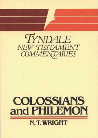 Colossians and philemon by nt wright 22059134 fandeluxe Images