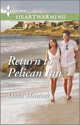 Return to Pelican Inn (Love by Design #1)