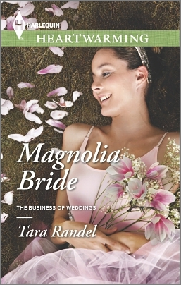 Magnolia Bride (The Business of Weddings #1)
