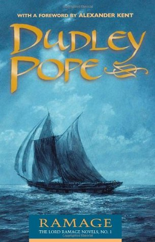 Ramage by Dudley Pope