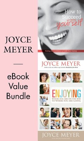 Joyce Meyer eBook Value Bundle