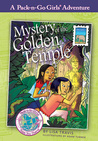 Mystery of the Golden Temple by Lisa Travis