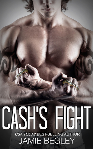 Cash's Fight (The Last Riders, #5)