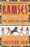 Ramses: The Son of Light  (Ramses #1)