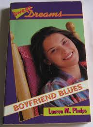Boyfriend Blues (Sweet Dreams, #224)