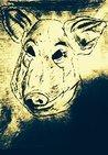Death of a Pig Man by Addison Pennington