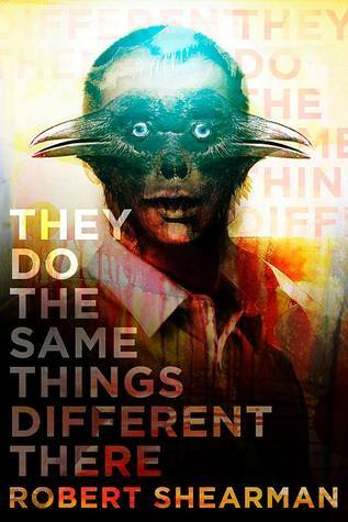 Ebook They Do the Same Things Different There by Robert Shearman DOC!
