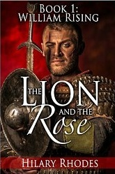 William Rising (The Lion And The Rose #1)