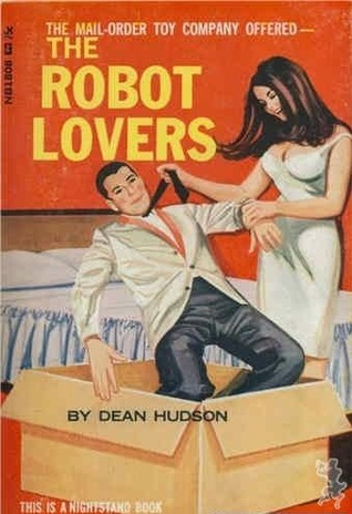 The Robot Lovers