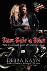 Biker Babe in Black (The Chromes and Wheels Gang, #1)
