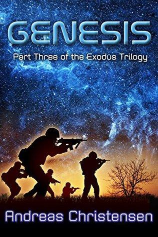 Genesis(Exodus Trilogy 3) EPUB