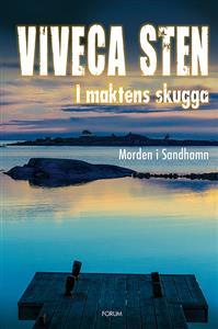 I maktens skugga (Sandhamn, #7)