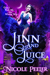 Download Jinn and Juice (The Jinni, #1)