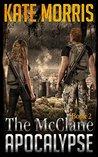 The McClane Apocalypse: Book 2