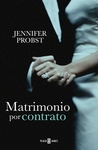 Matrimonio por contrato by Jennifer Probst