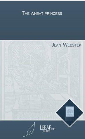 jean webster biography