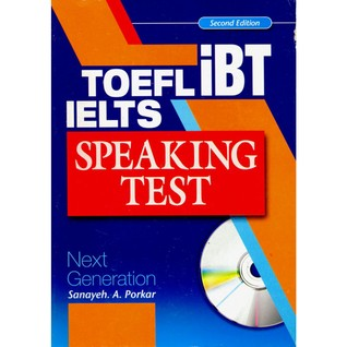 Toefl Ibt Preparation Books Pdf