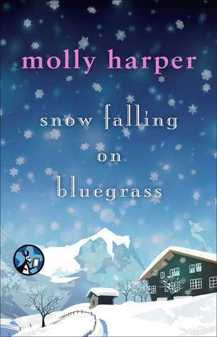 Snow Falling on Bluegrass(Bluegrass 3)
