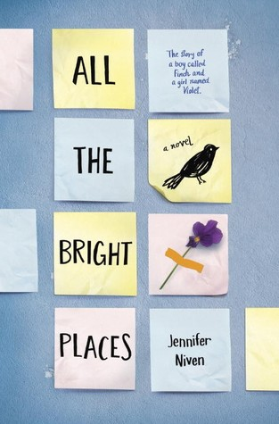 Afbeeldingsresultaat voor all the bright places