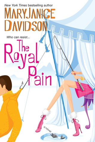 The Royal Pain by MaryJanice Davidson
