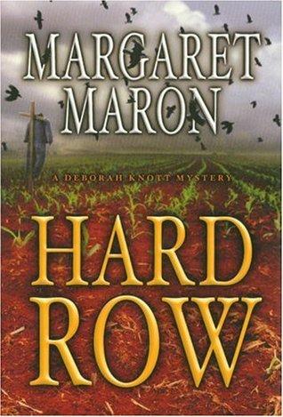 Hard Row (Deborah Knott Mysteries, #13)