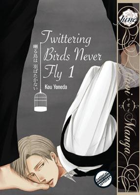 Ebook Twittering Birds Never Fly, Vol.1 by Kou Yoneda PDF!