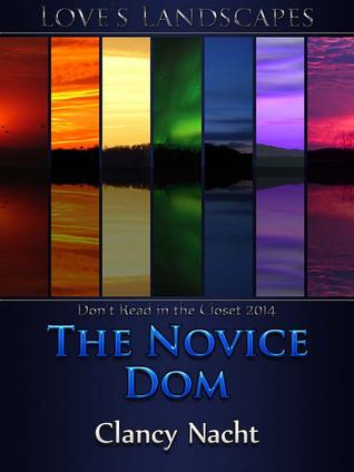 The Novice Dom(Loves Landscapes) EPUB