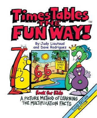 times-tables-the-fun-way-book-for-kids-a-picture-and-story-method-of-learning-multiplication