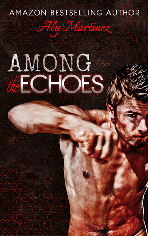 Among the Echoes Book Cover