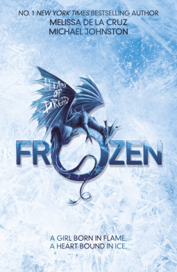 Frozen (Heart of Dread, #1)