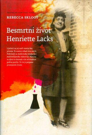 Besmrtni zivot Henriette Lacks