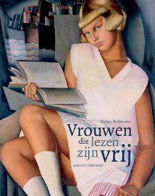 Vrouwen die lezen zijn vrij(Frauen, die lesen, sind... 2)