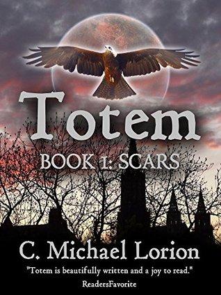 Scars (Totem, #1)