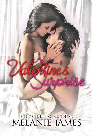 A Valentines Surprise(A Riverton Romance 1)
