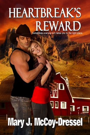 Heartbreak's Reward (Double Dutch Ranch: Love at First Sight, #2)