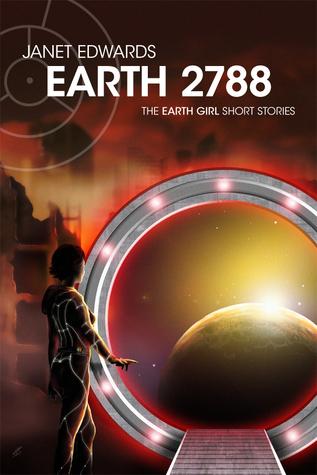 Earth 2788 (Earth Girl, #0.25)