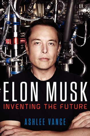 Elon Musk: Inventing the Future (Hardcover)