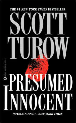 Presumed Innocent (Kindle County, #1)
