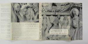 Gislebertus, Sculptor of Autun