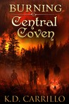 Burning (Central Coven 2)