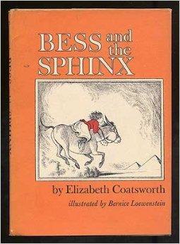 Descargas gratuitas de libros electrónicos pdf epub Bess and the Sphinx