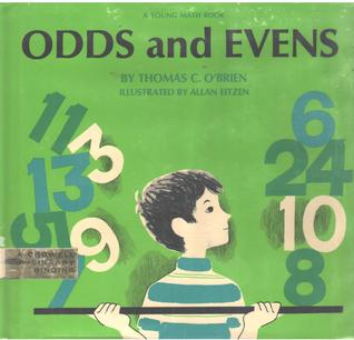 Odds and Evens (Young Math Books)