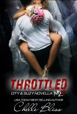 Throttled (Men of Inked #1.5)