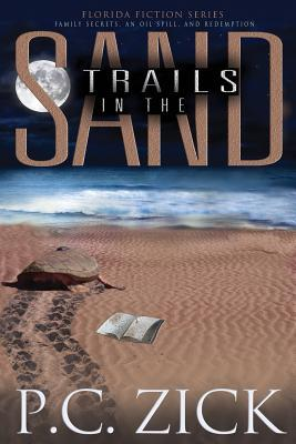 Trails in the Sand(Florida Fiction 2)